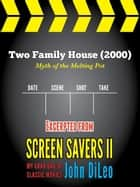 Two Family House (2000) ebook by John DiLeo