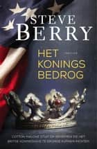 Het koningsbedrog ebook by Steve Berry,Gert-Jan Kramer