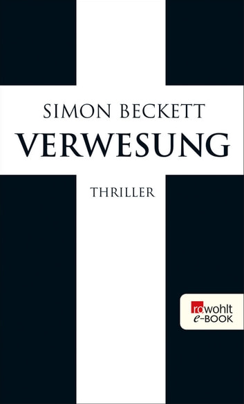 Verwesung ebook by Simon Beckett