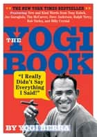 The Yogi Book ebook by Yogi Berra