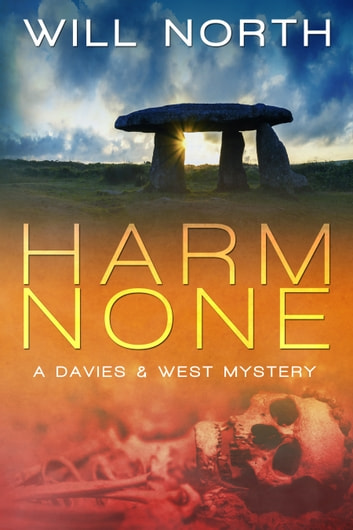 Harm None ebook by Will North