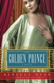 The Golden Prince ebook by Rebecca Dean