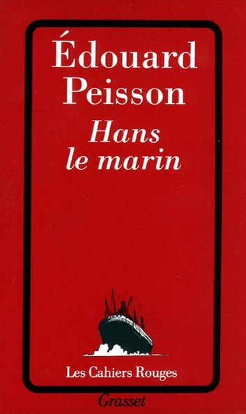 Hans le marin ebook by Edouard Peisson