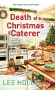Death of a Christmas Caterer ebook by Lee Hollis