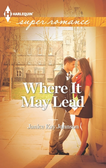 Where It May Lead 電子書 by Janice Kay Johnson