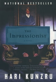 The Impressionist ebook by Hari Kunzru