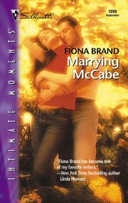 Marrying McCabe ebook by Fiona Brand