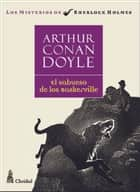 El sabueso de losbaskerville - The Hound of the Baskervilles ebook by Arthur Conan Doyle