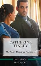The Earl's Runaway Governess ebook by Catherine Tinley