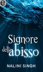 Signore dell'abisso (eLit) ebook by Nalini Singh