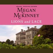 Lions and Lace audiobook by Meagan McKinney