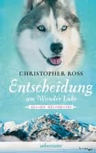 Alaska Wilderness - Entscheidung am Wonder Lake (Bd. 6) ebook by Christopher Ross
