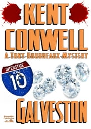 Galveston ebook by Kent Conwell