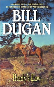 Brady's Law ebook by Bill Dugan