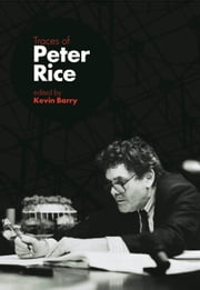 Traces of Peter Rice ebook by Kevin Barry