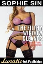The Filthy Window Cleaner: His Voyeur & Public Glory Hole Experience ebook by Sophie Sin