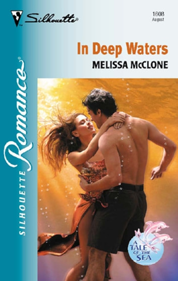 In Deep Waters ebook by Melissa McClone