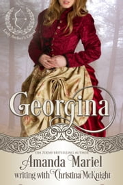 Georgina ebook by Amanda Mariel,Christina McKNight