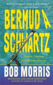 Bermuda Schwartz ebook by Bob Morris