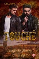 Touche ebook by A.J. Llewellyn, D.J. Manly