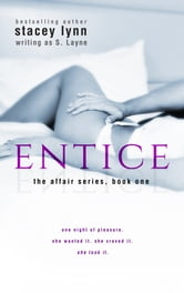 Entice ebook by S Layne