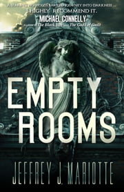 Empty Rooms ebook by Jeffrey J. Mariotte