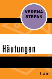 Häutungen ebook by Verena Stefan