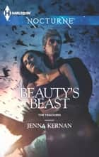 Beauty's Beast ebook by Jenna Kernan