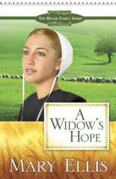 A Widow's Hope ebook by Mary Ellis