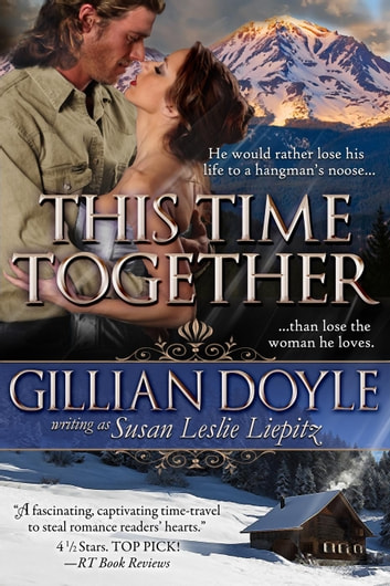 This Time Together ebook by Gillian Doyle