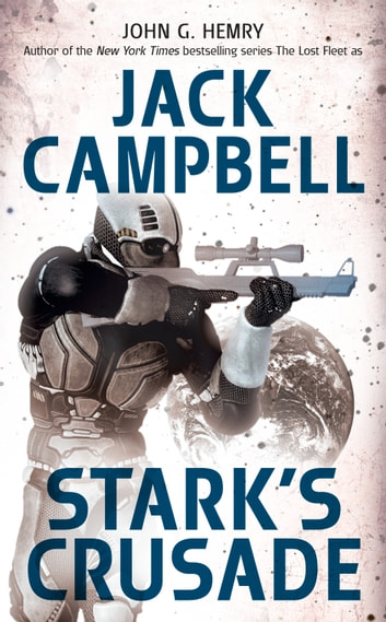 Stark's Crusade ebook by John G. Hemry,Jack Campbell