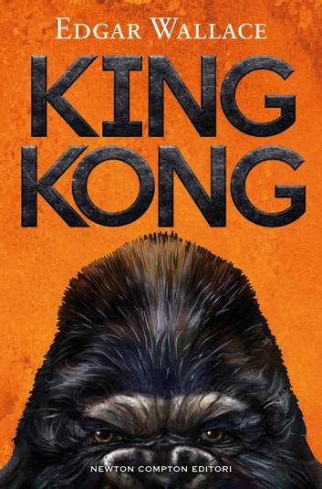 King Kong ebook by Edgar Wallace