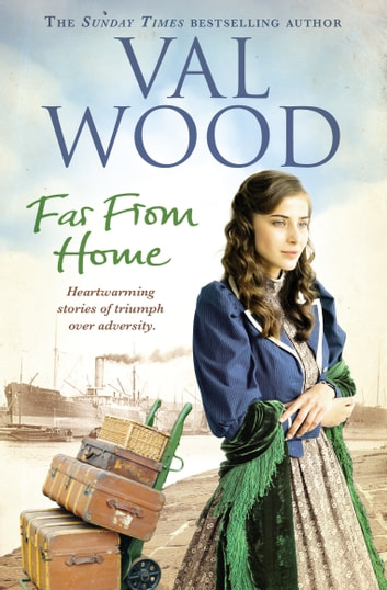 Far From Home ebook by Val Wood