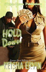 Hold U Down ebook by Keisha Ervin