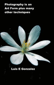 Photography is An Art Form ebook by Luis Gonzalez