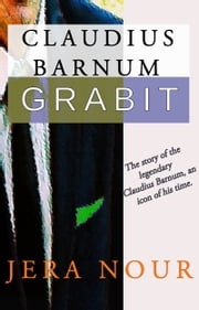 Claudius Barnum Grabit ebook by Jera Nour