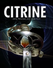 Citrine ebook by Jenny Molyneux Linda Kutt
