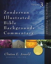 Romans to Philemon - Volume Three ebook by Clinton E. Arnold