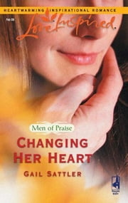 Changing Her Heart ebook by Gail Sattler