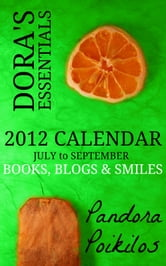 Dora's Essentials: Books, Blogs & Smiles #3 ebook by Pandora Poikilos