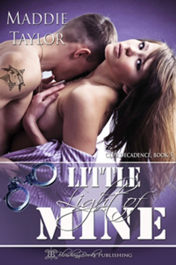 Little Light of Mine ebook by Maddie Taylor
