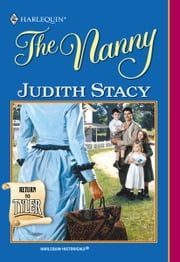 The Nanny ebook by Judith Stacy