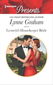 Leonetti's Housekeeper Bride ebook by Lynne Graham