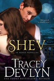 Shev ebook by Tracey Devlyn