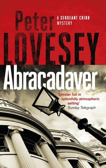 Abracadaver ebook by Peter Lovesey