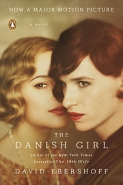 The Danish Girl ebook by David Ebershoff