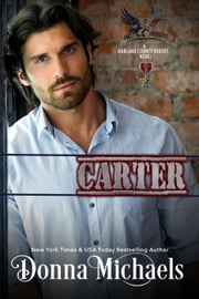 Carter - HC Heroes Series, #2 ebook by Donna Michaels