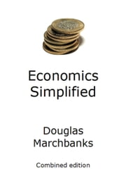 Economics Simplified ebook by Douglas Marchbanks