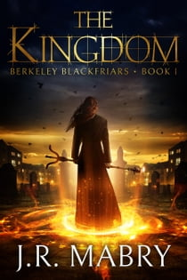 The Kingdom eBook by J.R. Mabry