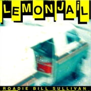 Lemon Jail: On The Road With The Replacements audiobook by Bill Sullivan